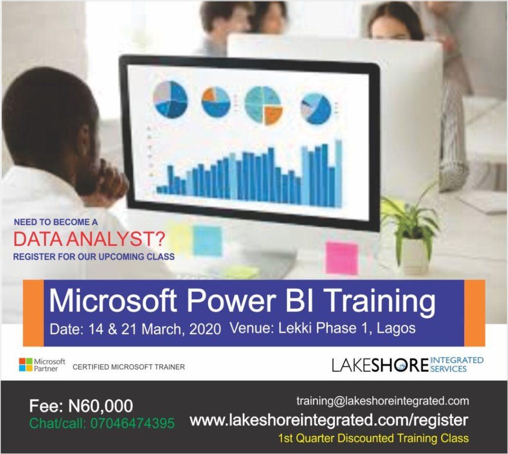 Data Analytics Essential with Power BI Desktop